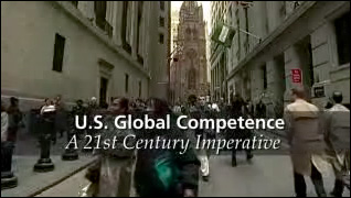 U.S. Global Competence: A 21st Century Imperative